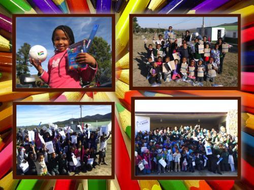 De Hoop Primary School (2012)