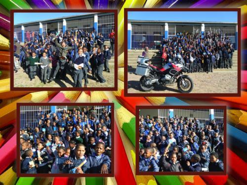 Avontuur Primary School (2012)